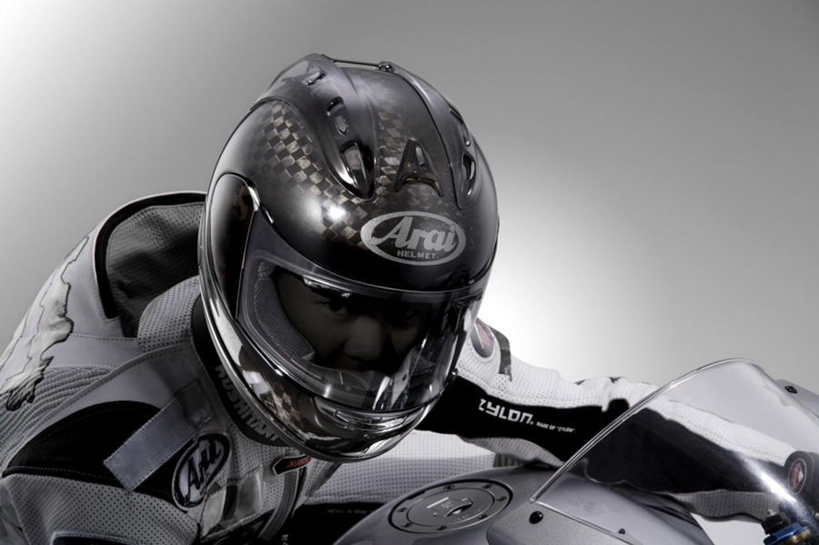 Most Expensive Motorcycle Helmets | Cannonball Bike Run